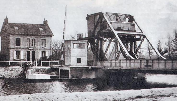 Benouville Bridge